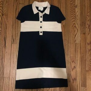Kate Spade Knitted Wool Dress